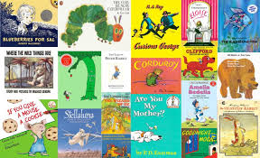 100 Best Children S Books A List Of Top 20 All Time Best Selling Children S Books Amreading