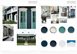 colour consultancy poppy bevan design studio