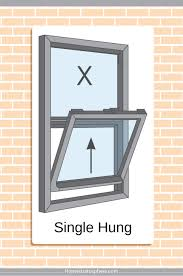 window styles 26 types of windows styles panes and frames