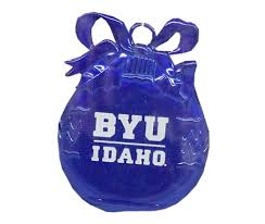 byu idaho store ornaments