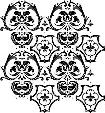 baroque ornament by it s on deviantart