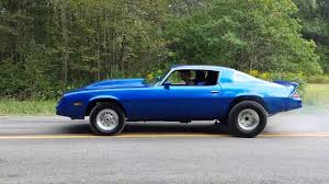 79 chevy camaro 1979 chevy camaro burnout