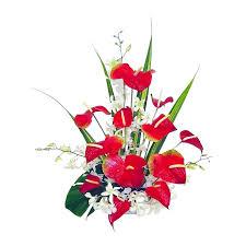 Hawaiian Flowers And Plants - lava fountain hawaii flower bouquet hawaiian flowers u0026 tropical