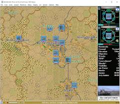 Middle East Map Games by Re Any News On The Modern Wars Middle East Game