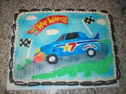 wheels birthday cake cakecentral com