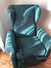 poltrone relax con massaggio poltrona relax con massaggio arredamento e casalinghi in vendita