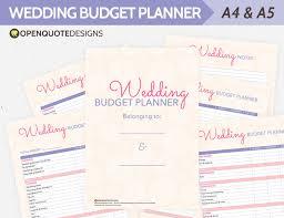 wedding budget planner wedding planning wedding planner organizer wedding budget