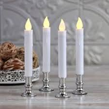 candles for windows without sills christmas window decorations