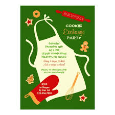cookie exchange invitation wording 28 images santa cookie