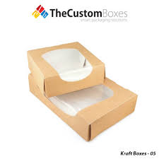 Personalized Donut Boxes Kraft Boxes Custom Kraft Boxes Kraft Boxes Wholesale