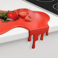planche à découper cuisine planche à découper splash