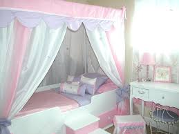 Toddler Bed With Canopy Canopy Bed Ideas Toddler Bed Canopy Home Design App