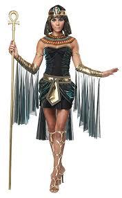 Showgirl Halloween Costume Amazon California Costumes Women U0027s Egyptian Goddess Costume