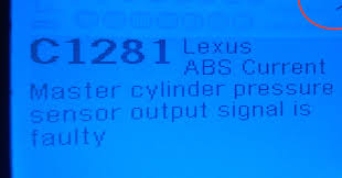 lexus gs450h warranty bad brake actuator lexus says they won u0027t replace under warranty