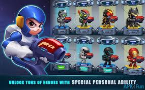 Sho Ikame mega shooter apk 1 0 9 free arcade for android apk4fun