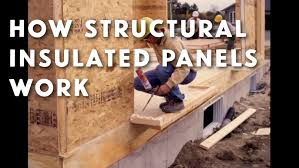 what structural insulated panels are all about youtube