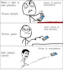 Funny Cell Phone Memes - funny old new cell phones comic