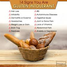 what is gluten and why is it so bad