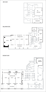 security guard house floor plan event venues in dc washington marriott at metro center