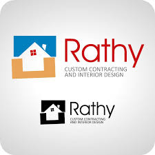 logo design needed for exciting new company rathy custom