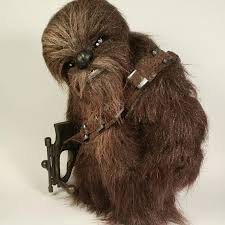 affenpinscher star wars chewquilla by the forces of dorkness the toy chronicle