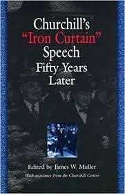 Iron Curtain Speech Churchill U0027s