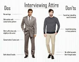 fasterskillsblog how to dress for a job interview