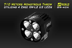 12 volt led lights waterproof top waterproof led motor bike light dirtbike driving l led work