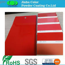 fh 098 china pantone color ral color powder coating manufacturer