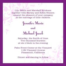 email wedding invitations email wedding invitations square white purple floral pattern with