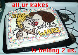 wars cakes wars cakes