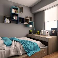 etagere murale chambre ado etagères et placards murals modulables tetrees étagères murale