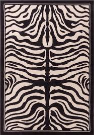 Black And White Zebra Area Rug Amazon Com Large Zebra Rugs Contemporary Area Rugs Zebra Print