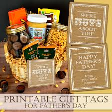 fathers day basket nuts about you s day gift basket doodles