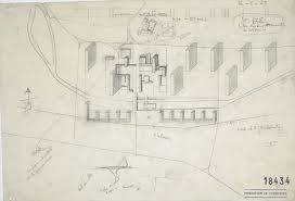 the struggle of a visionary le corbusier and saint die des vosges