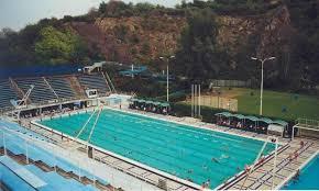 podoli swimming pool prague stay