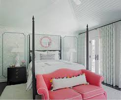 bedroom loveseat pink bedroom loveseat contemporary bedroom