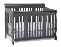 Convertible Cribs Reviews Stork Craft Tuscany 4 In 1 Convertible Crib Review Just Baby Beds