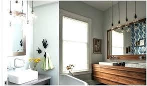 Pendant Lights For Bathroom New Pendant Light For Bathroom Thehappyhuntleys