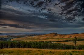 Montana landscapes images Landscape range tau zero jpg