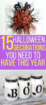 cheap and scary halloween decorations 13 amazing halloween decorations you must try out this year