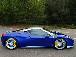 silver 458 italia evolution 2 motorsport 458 italia emozione car tuning