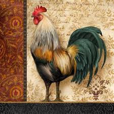 117 best art roosters hens images on pinterest chicken
