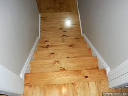 Plywood Stairs Design How To Cover Basement Stairs