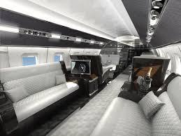cool jet interior design artistic color decor unique at jet