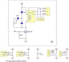 pololu basic 2 channel spdt relay carrier for