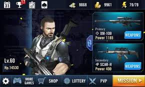swat mod apk elite killer swat mod apk unlimited money health v1 3 2