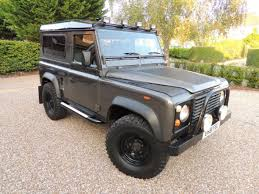 defender land rover off road land rover defender 90 tdi motor marketplace
