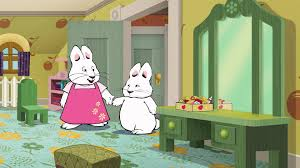 max ruby max and ruby give thanks max leaves ruby s fall