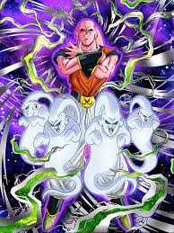 countdown despair majin buu ultimate gohan dragon ball